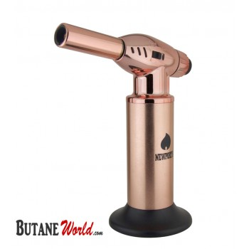 "Newport Zero 10"" Jumbo Torch - Rose Gold"