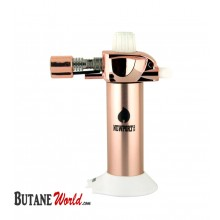 "Newport Zero 5.5"" Mini Torch - Rose Gold"